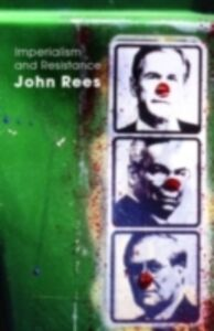 Foto Cover di Imperialism and Resistance, Ebook inglese di John Rees, edito da Taylor and Francis