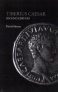 Foto Cover di Tiberius Caesar, Ebook inglese di David Shotter, edito da Taylor and Francis