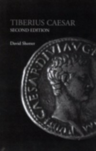 Ebook in inglese Tiberius Caesar Shotter, David