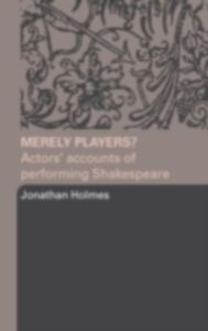 Ebook in inglese Merely Players? -, -