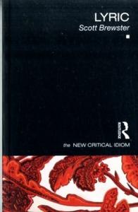 Ebook in inglese Lyric Brewster, Scott
