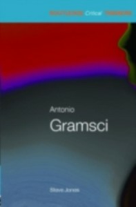 Ebook in inglese Antonio Gramsci Jones, Steven