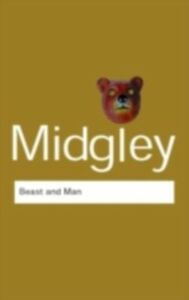 Foto Cover di Beast and Man, Ebook inglese di Mary Midgley, edito da Taylor and Francis