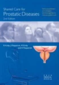 Ebook in inglese Shared Care For Prostatic Diseases Fitzpatrick, John M , Kirby, Roger S.