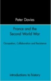 France and the Second World War