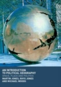 Foto Cover di Introduction to Political Geography, Ebook inglese di AA.VV edito da Taylor and Francis