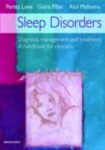 Ebook in inglese Sleep Disorders Handbook Lavie, Peretz , Malhotra, Atul , Pillar, Giora