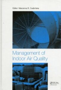 Ebook in inglese Management of Indoor Air Quality -, -