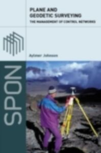Ebook in inglese Plane and Geodetic Surveying Johnson, Aylmer