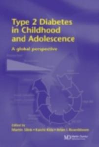 Ebook in inglese Type 2 Diabetes in Children and Adolescents Kida, Kaichi , Rosenbloom, Arlan L. , Silink, Martin