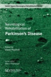 Ebook in inglese Neurological Rehabilitation of Parkinson's Disease -, -