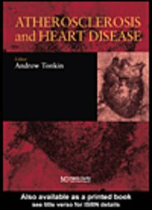 Ebook in inglese Atherosclerosis and Heart Disease