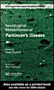 Ebook in inglese Neurological Rehabilitation of Parkinson's Disease Playford, Diane