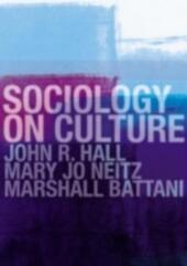 Sociology On Culture