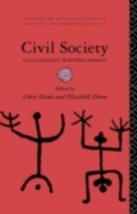 Foto Cover di Civil Society, Ebook inglese di  edito da Taylor and Francis