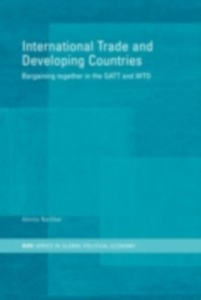 Ebook in inglese International Trade and Developing Countries Narlikar, Amrita