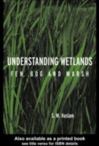Ebook in inglese Understanding Wetlands Haslam, S. M.