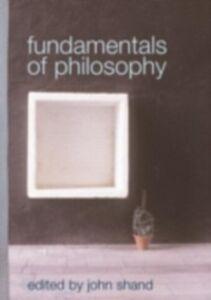 Ebook in inglese Fundamentals of Philosophy