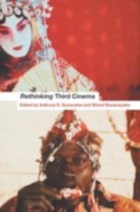 Ebook in inglese Rethinking Third Cinema -, -