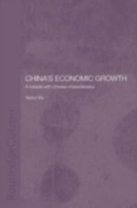 Ebook in inglese China's Economic Growth Wu, Yanrui