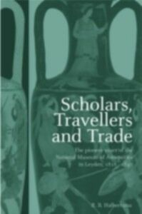 Ebook in inglese Scholars, Travellers and Trade Halbertsma, R. B.