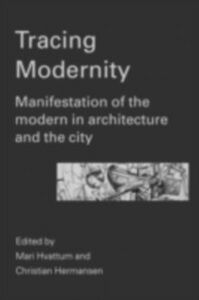 Ebook in inglese Tracing Modernity -, -