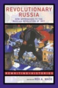 Ebook in inglese Revolutionary Russia