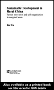 Ebook in inglese Sustainable Development in Rural China Wu, Bin