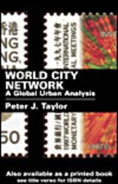 World City Network