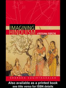 Foto Cover di Imagining Hinduism, Ebook inglese di Sharada Sugirtharajah, edito da