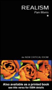 Ebook in inglese Realism Morris, Pam