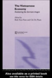 Ebook in inglese Vietnamese Economy -, -