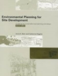 Ebook in inglese Environmental Planning for Site Development Beer, Anne , Higgins, Cathy