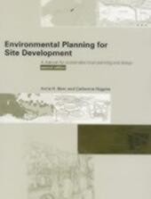 Environmental Planning for Site Development