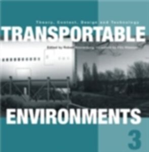 Ebook in inglese Transportable Environments 3 -, -