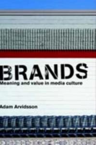 Ebook in inglese Brands Arvidsson, Adam