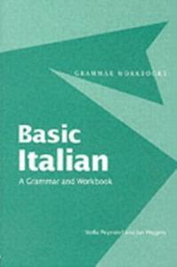 Ebook in inglese Basic Italian Higgins, Ian , Peyronnel, Stella