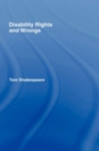 Ebook in inglese Disability Rights and Wrongs Shakespeare, Tom