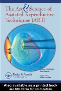 Ebook in inglese Art and Science of Assisted Reproductive Techniques -, -