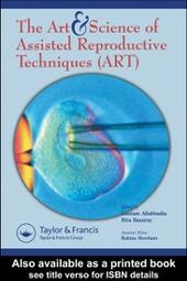 Art and Science of Assisted Reproductive Techniques
