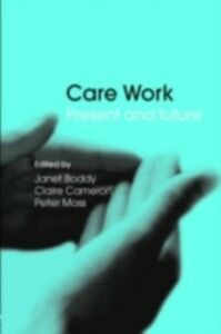 Ebook in inglese Care Work