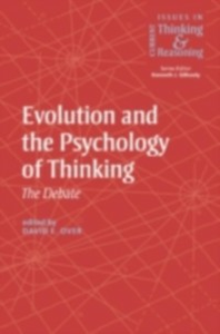 Ebook in inglese Evolution and the Psychology of Thinking -, -