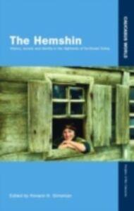 Ebook in inglese Hemshin Simonian, Hovann