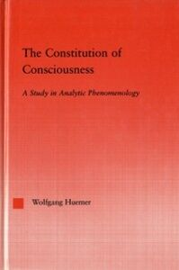 Ebook in inglese Constitution of Consciousness Huemer, Wolfgang