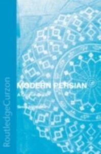 Foto Cover di Modern Persian: A Course-Book, Ebook inglese di Simin Abrahams, edito da Taylor and Francis