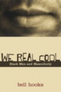 Ebook in inglese We Real Cool hooks, bell