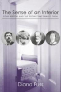 Ebook in inglese Sense of an Interior Fuss, Diana