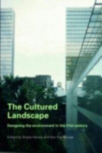 Foto Cover di Cultured Landscape, Ebook inglese di  edito da Taylor and Francis