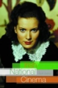Ebook in inglese Irish National Cinema Barton, Ruth