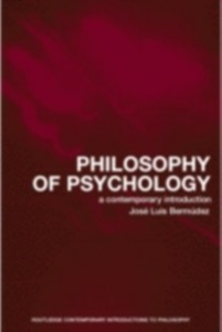 Ebook in inglese Philosophy of Psychology Bermudez, Jose Luis